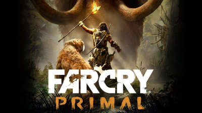 Официальный анонс Far Cry Primal