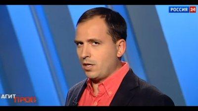 Константин Сёмин «АгитПроп» 17.10.2015
