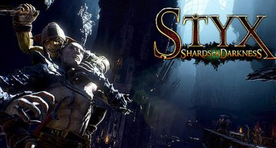 Анонс Styx: Shards of Darkness