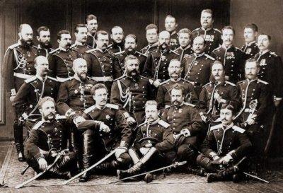 Кодекс чести русского офицера. 1904 г