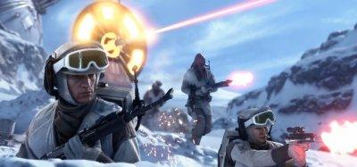 Star Wars: Battlefront без приватных матчей, голосового чата и списка серверов