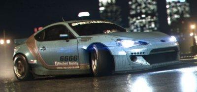 Список автомобилей из Need for Speed
