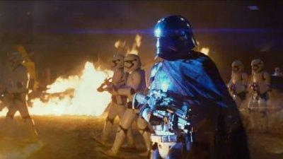 Новые «Звёздные войны» уже бьют рекорды