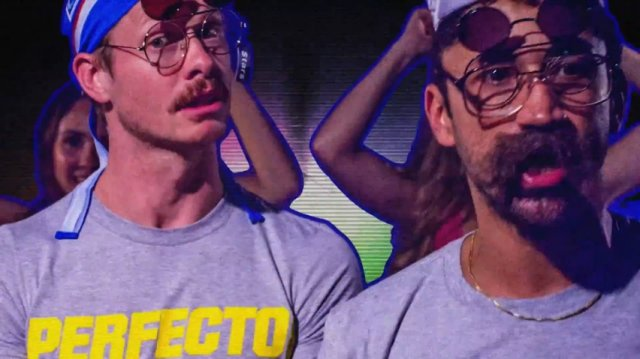 """Perfecto - """"Giorgio"""""""