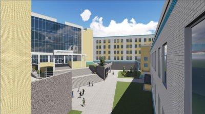 Правительство одобрило программу строительства новых школ