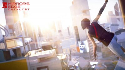 Релиз Mirror's Edge: Catalyst перенесли на май 2016