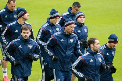 Обнародован состав сборной России на старт подготовки к Евро-2016