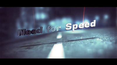 Need For Speed: История серии
