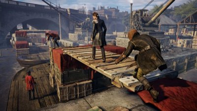 Для запуска РС-версии Assassin's Creed: Syndicate понадобятся Intel Core i5 2400s и 6 ГБ оперативной памяти