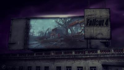 Обзор игры - Fallout 4