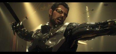 Deus Ex: Mankind Divided перенесли на август 2016