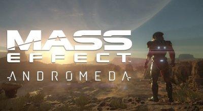 Mass Effect: Andromeda — разрушаемое окружение, джет-паки и другие подробности