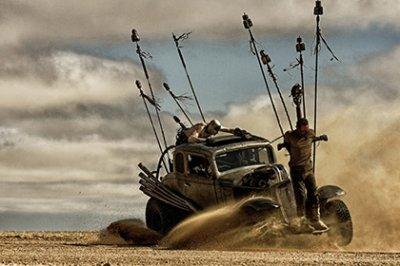 Национальный совет кинокритиков США назвал «Безумного Макса» лучшим фильмом года