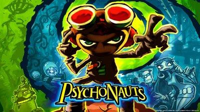 Psychonauts 2 в разработке. Тим Шафер просит у поклонников $3,3 млн