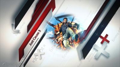 Обзор игры - Just Cause 3