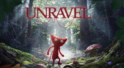 Unravel выйдет 9 февраля
