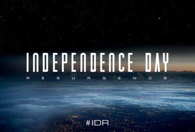 День независимости 2: Возрождение