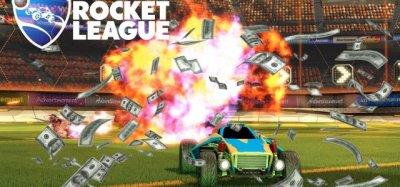 Разработка Rocket League стоила 2 миллиона долларов, игра уже принесла создателям 50 миллионов