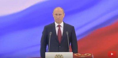 Кто такой мистер Путин?Сенсационный фильм.29.12.2015.