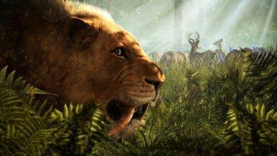 Системные требования Far Cry Primal