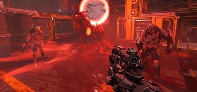 Подробности о перезапуске Doom: «цветные» ключи, поиск секретов, апгрейды для оружия