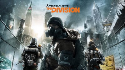 Системные требования Tom Clancy's The Division