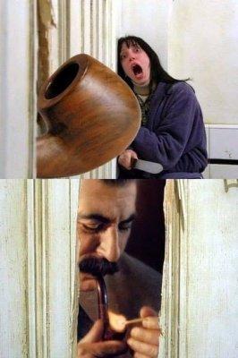 Сталин и атмосфера страха
