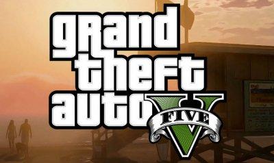 Продажи GTA V превысили 60 млн копий