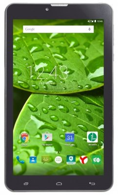 Новое поколение планшета «МегаФон Логин» – теперь с 4G/LTE