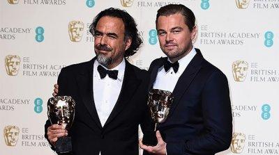BAFTA отдала предпочтение «Выжившему»