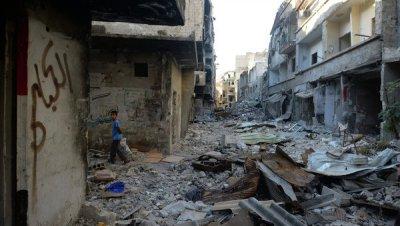 Обострение ситуации вокруг Сирии и Турции