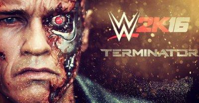 WWE 2K16 появится на РС 11 марта