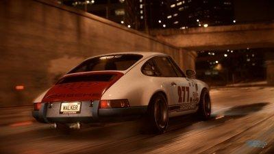 Перечень поддерживаемых рулей и системные требования РС-версии Need for Speed
