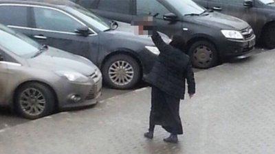 Шокирующее убийство ребенка в Москве