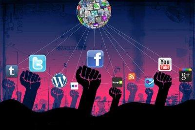 «Революция в сети или почему так много нытиков и бездельников в интернете»
