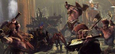 Total War: Warhammer поступит в продажу 24 мая, системные требования
