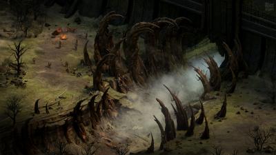 Официальный анонс Tyranny – новая ролевая игра от создателей Pillars of Eternity