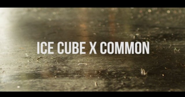 "Ice Cube & Common - ""Real People"""