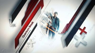 Обзор игры - Quantum Break