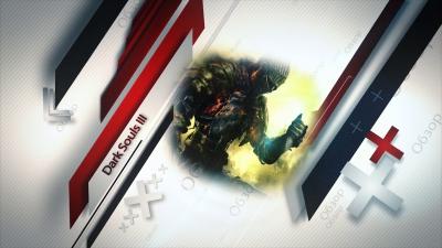 Обзор игры - Dark Souls 3