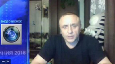 Жителя Челябинска после вопроса Путину увезли на допрос