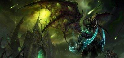 Дополнение Legion для World of Warcraft поступит в продажу 30 августа, подробности об изданиях