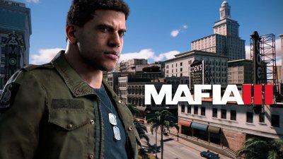 Mafia III выйдет 7 октября 2016
