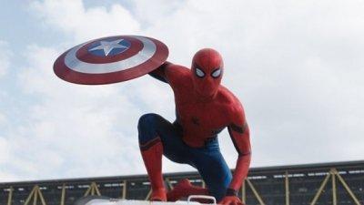 «Человек-паук»: Плюс Роберт Дауни мл., минус Майкл Китон