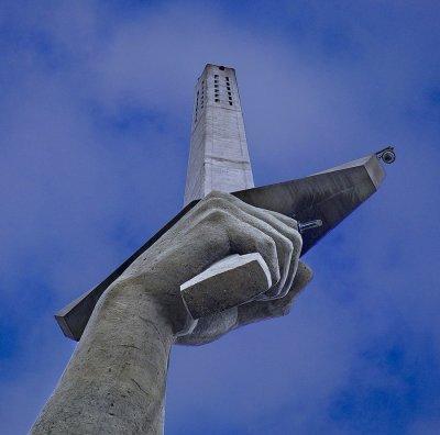 Меч Сталинграда