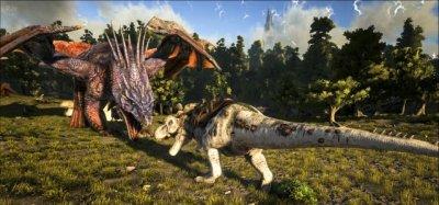 Продано более 5 миллионов копий Ark: Survival Evolved, финальную версию перенесли на конец года