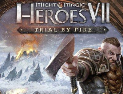 Дополнение «Испытание огнем» для игры «Меч и Магия. Герои VII» выйдет 2 июня