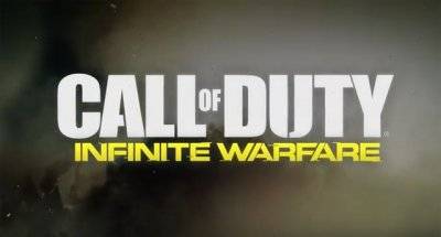 Официальный анонс Call of Duty: Infinite Warfare