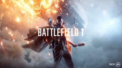Официальный анонс Battlefield 1