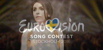 """Победителем """"Евровидения-2016"""" стала представительница Украины Джамала."""